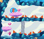 Hra - SeahorseBubbleEscape