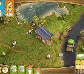 Hra - Youda Farmer 2