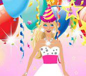 Hra - BarbieBirthdayParty