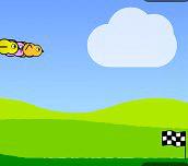 Hra - Duck Life 3