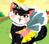 Hra - AngelCatDressUp