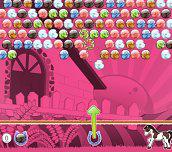 Hra - Bubble Hit Pony Parade