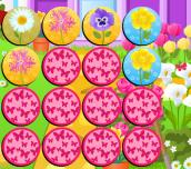Hra - FlowersMemo