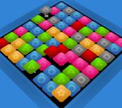 Hra - Crosszle 3D: part two