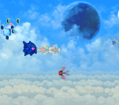Hra - Sky Hounds