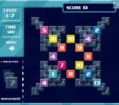 Hra - Blitz 13