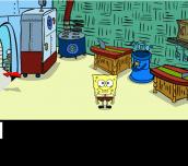 Hra - SpongeBobSawGame