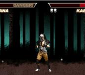 Hra - Mortal Kombat Karnage