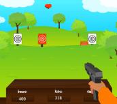 Hra - ShootingPractice