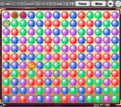 Hra - Bubble Mix
