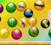 Hra - ColorBalls