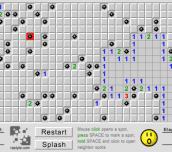 Hra - Hľadanie mín