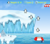 Penguins Castle
