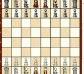 Hra - Easy Chess