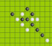 Hra - Wuzi Chess