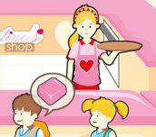 Hra - Valentine'sShop