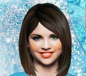 Hra - New Look Selena Gomez