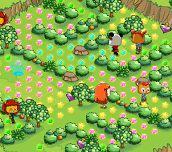 Hra - Crystal Maze
