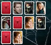 Spider Man 3 Memory