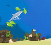 Hra - DolphinOlympics2