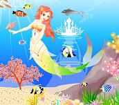 Hra - Podmorský svet