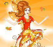 Hra - Jesennávíla