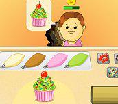 Hra - Cupcake Frenzy