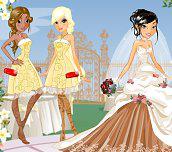 Hra - Bellas Bridal Party