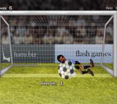 Hra - Ragdoll Goalkeeper