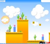 Hra - Gum Drop Hop 3
