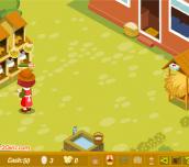 Hra - ChickenCoop