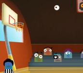 Hra - TopBasketball