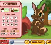 Hra - Pet Bunny