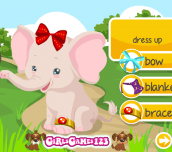 Hra - ElephantCare
