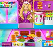 Hra - RapunzelFunCafe