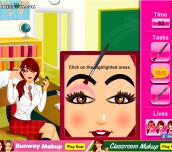 Hra - ClassroomMakeup