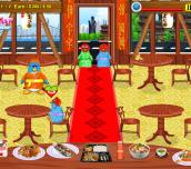 Hra - Tokio Penguin Dinner