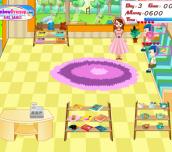 Hra - BookStore