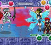 Hra - Summoner Saga Endless Chap 4
