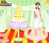 Hra - Glam Bride Makeover