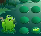 Hra - Swamp Frenzy