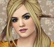 Hra - LucyHaleMakeUp