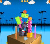 Hra - Monstersatemyhomework