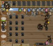 Hra - Pirates of Teelonians