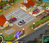 Hra - Garage Tycoon