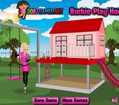 Hra - BarbiePlayHouse