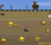 Hra - Reel Gold