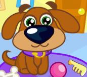 Hra - PuppySlacking