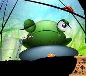 Hra - Larva Dream