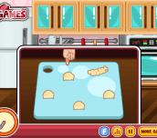 Hra - ChefBarbieItalianPizza
